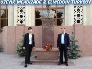 Elmeddin Turksoy Yuxularimda Seni Gorurem.2014